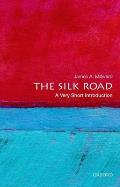 Silk Road : Very Short Introduction (13 Edition)