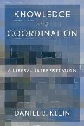 Knowledge & Coordination A Liberal Interpretation