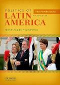 Politics of Latin America The Power Game