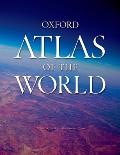 Atlas of the World 18th Edition (Atlas of the World)