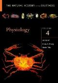 Physiological Regulation (Natural History of the Crustacea)