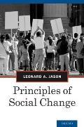 Principles of Social Change