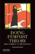 Doing Feminist Theory (12 Edition)