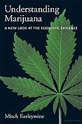 Understanding marijuana: a New Look at the Scientific Evidence: A New Look at the Scientific Evidence Cover