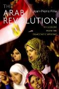 Arab Revolution Ten Lessons from the Democratic Uprising