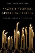 Sacred Stories,spiritual Tribes (14 Edition)