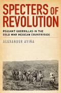 Specters Of Revolution Peasant Guerrillas In The Cold War Mexican Countryside