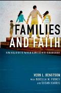 Families & Faith How Religion Is Passed Down Across Generations