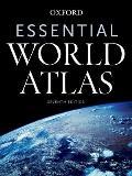 Oxford Essential World Atlas 7th Edition
