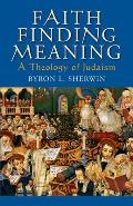 Faith Finding Meaning