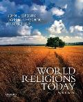 World Religions Today (5TH 15 Edition)