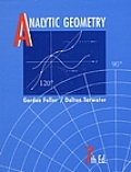Analytic Geometry (7TH 92 Edition)