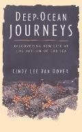 Deep Ocean Journeys PB (Helix Book)