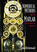 Numerical Methods With Matlab (00 Edition)