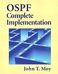 Ospf Complete Implementation