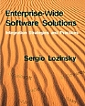 Enterprise Wide Software Solution: Integration Strategies & Practices