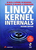 Linux Kernel Internals 2ND Edition