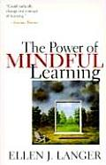 The Power of Mindful Learning Cover