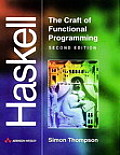Haskell The Craft Of Functional Programming 2nd Edition