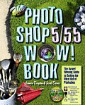 Photoshop 5 5.5 Wow Book
