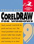 CorelDRAW 9 for Windows: Visual QuickStart Guide