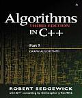 Algorithms in C++ Part 5: Graph Algorithms