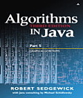 Algorithms in Java 3RD Edition Part 5 Graph Algo