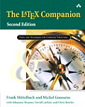 LaTeX Companion (2nd Edition)