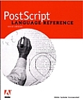 PostScript Language Reference with CDROM
