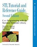 Stl Tutorial & Reference Guide C++ Programming 2ND Edition