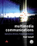 Multimedia Communications (01 Edition)