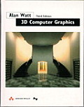 3D Computer Graphics with CDROM