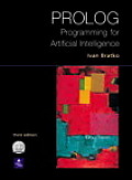 Prolog Programming For Artificial Intelligence 3rd Edition