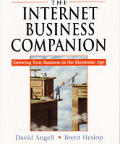 Internet Business Companion (95 Edition)
