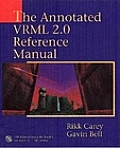Annotated VRML 2.0 Reference Manual / With CD (97 Edition)