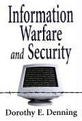 Information Warfare & Security