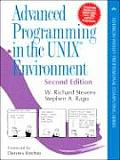 Advanced Programming In The Unix Environmen 2nd Edition
