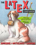 The Latex Companion (Addison-Wesley Series on Tools and Techniques for Computer T)