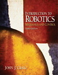 Introduction To Robotics Mechanics & Contro 3rd Edition