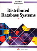 Distributed Database Systems (International Computer Science Series)