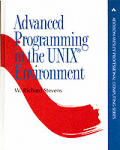 Advanced Programming in the Unix(r) Environment (Addison-Wesley Professional Computing)