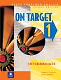 On target 1 intermediate