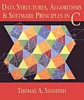 Data Structures, Algorithms and Software Principles in C (95 Edition)