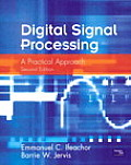 Digital Signal Processing : a Practical Approach (2ND 02 Edition)