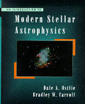 Introduction To Modern Stellar Astrophysics (96 - Old Edition)