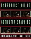 Introduction To Computer Graphics (94 Edition)