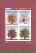 Unix the Textbook 1ST Edition