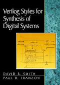Verilog Styles for Synthesis of Digital Systems (00 Edition)