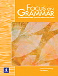Focus On Grammar Introduction Student Book 2nd Edition