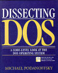 Dissecting DOS: A Code-Level Look at the DOS Operating System